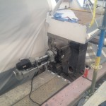 BS Machine Shop does onsite line boring and other marine applications in marinas throughout South Florida