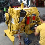 South Florida diesel engine rebuilding by BS Machine Shop