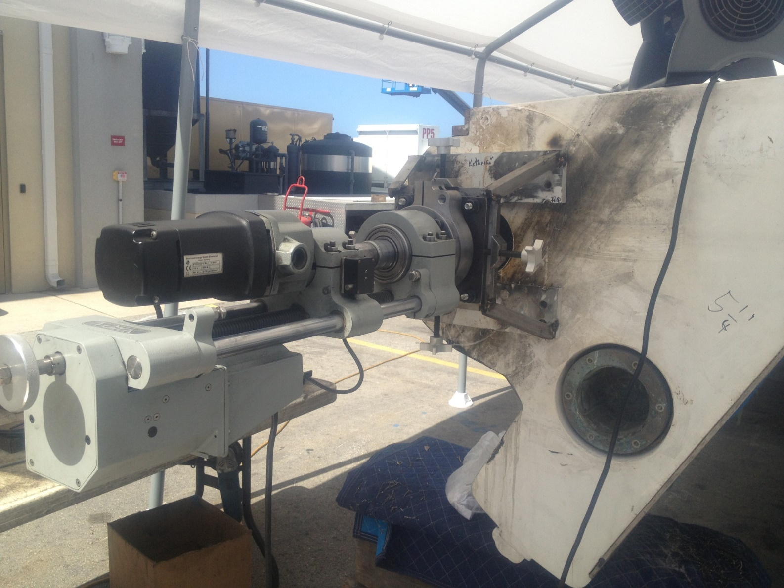 Palm beach fl diesel engine rebuilding line boring bore for Outboard motor machine shop