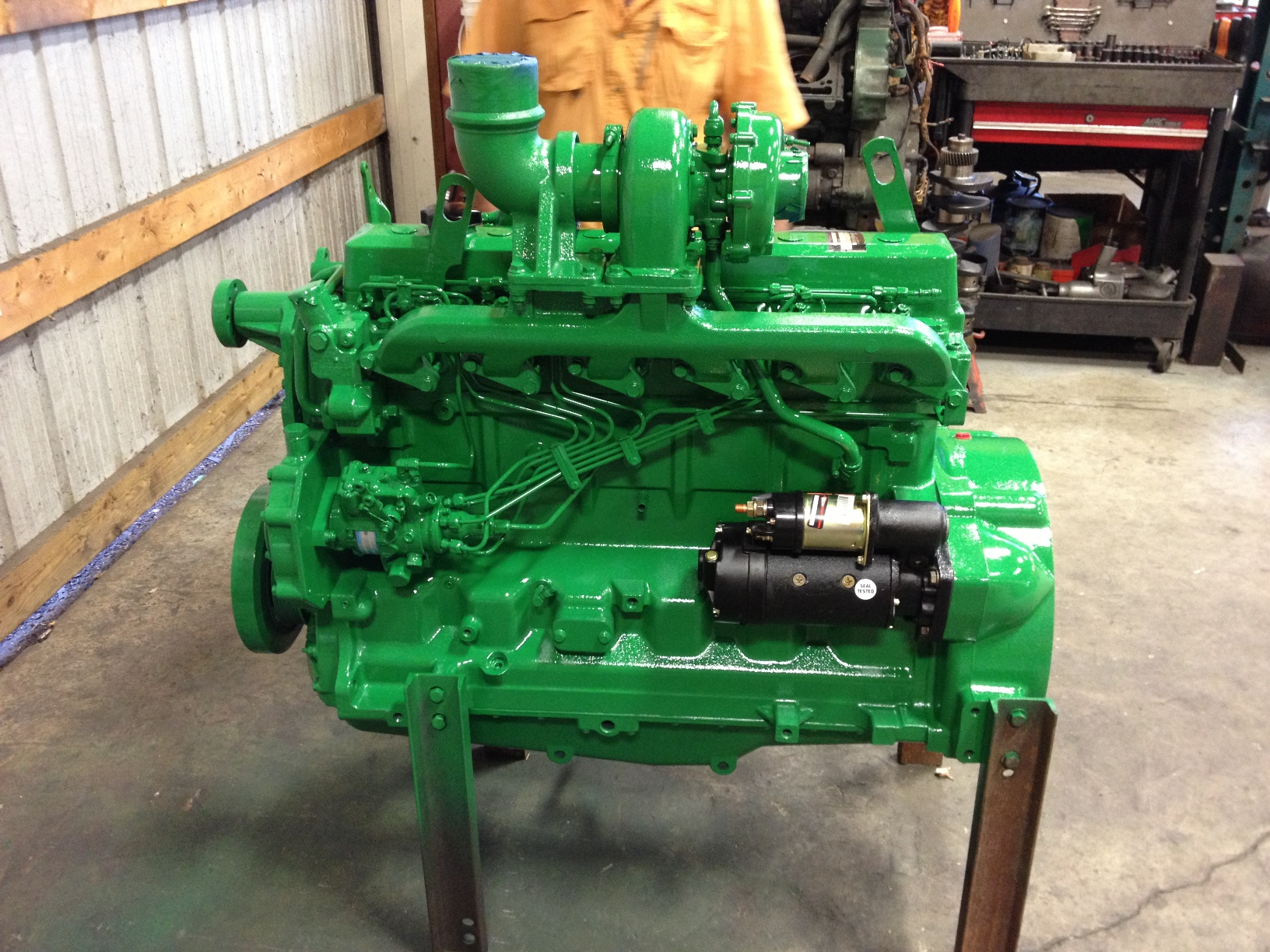 Engine Machine Shop >> Stuart Jupiter Palm Beach South Florida Diesel Engine Rebuilding